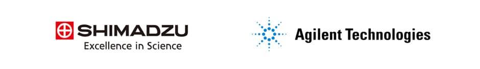 Compatibilite GC-LC Concordance Shimadzu Agilent